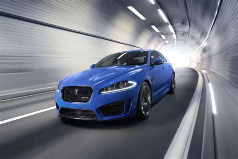 New Jaguar Xfr S Super Sedan Photos And Details Video
