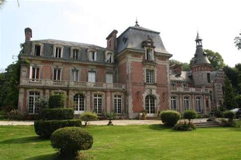 chambre d hotes chateau bacqueville en caux carte plan hotel de