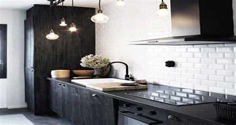 faience pour cuisine blanche awesome faience cuisine brique blanche pictures design