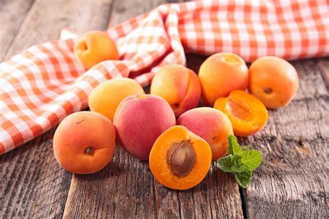Our Apricots