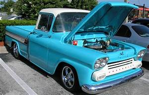 1959 Chevy Cameo Truck
