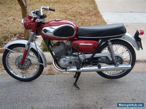 Suzuki Sale by 1968 Suzuki T200 For Sale In Canada