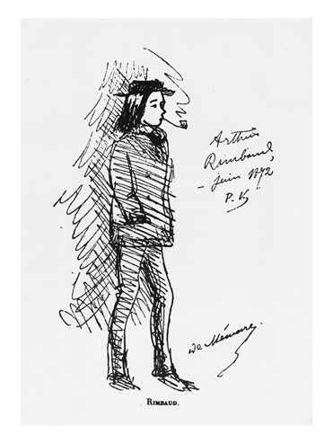 Lecture Analytique Le Dormeur Du Val Arthur Rimbaud by Ma Boh 232 Me D Arthur Rimbaud