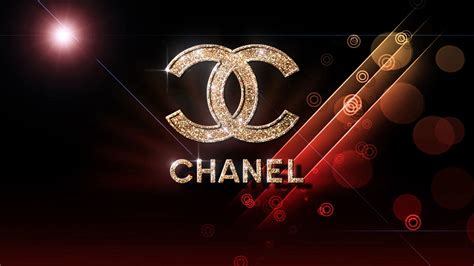 chanel background chanel logo wallpapers wallpaper cave