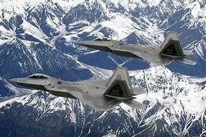 Elmendorf Air Force Base - Wikipedia