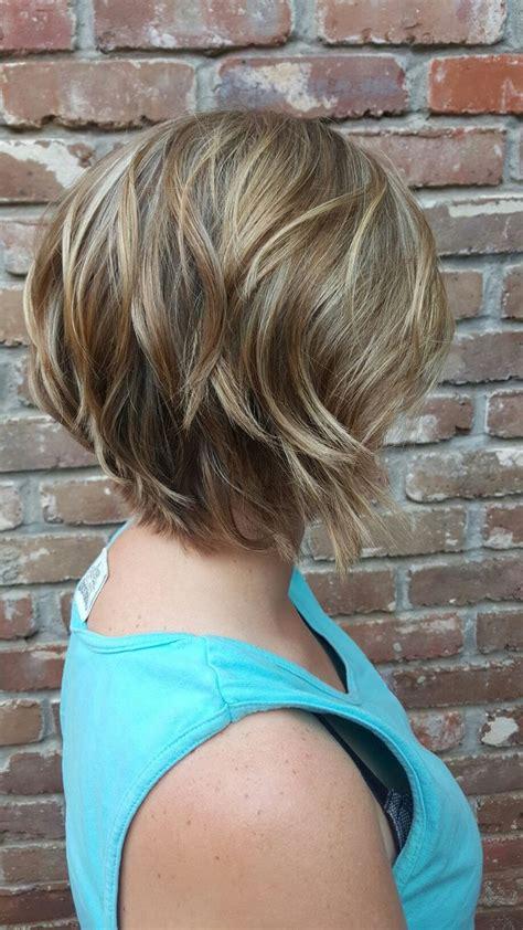 short layered hairstyles ideas  pinterest