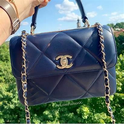 Chanel Trendy Cc Quilting Bragmybag
