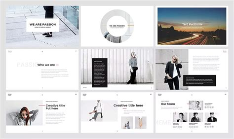 cool powerpoint templates