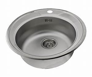 Küchenspüle Keramik Oder Edelstahl : hochwertige edelstahlsp le eckig oder rund ~ Markanthonyermac.com Haus und Dekorationen