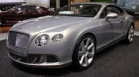 bentley continental 2010 2010 bentley continental gt pictures information and