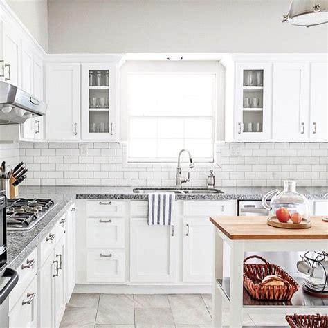 kitchen photos white cabinets how to whitewash wood house ideas cocinas 5520