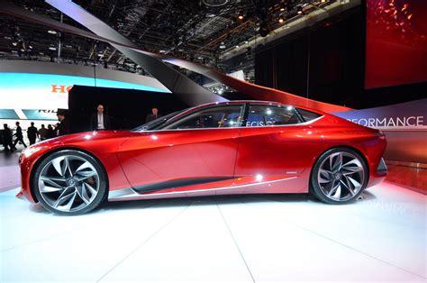 Acura Precision Concept 2020 by Acura Precision Previews New Design Future For The Brand