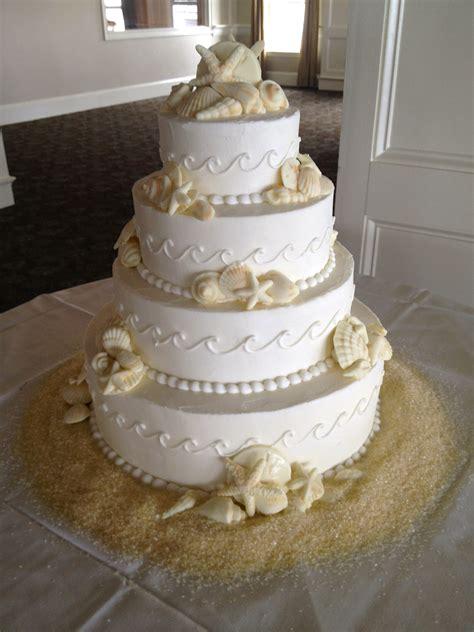 veronicas sweetcakes beach  nautical cakes