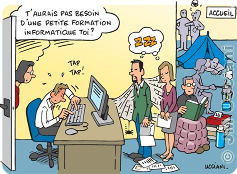 orgasme au bureau jm ucciani dessinateurformation dessins de communication