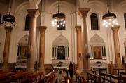 PHOTO GALLERY: Egyptian Christians celebrate Christmas at ...