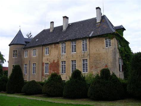 Burgen Und Schlösser  Druckvorschau Kreis Coesfeld  Seite 1