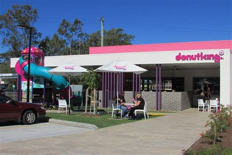 Donut King Deagon   Must do Brisbane