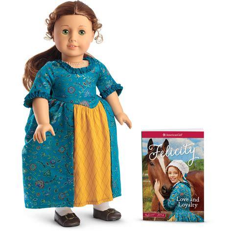 Felicity Merriman Doll American Girl Wiki Fandom