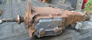 Saginaw 3 Speed - Replacement Engine Parts