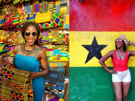 Why You Should Go To Ghana