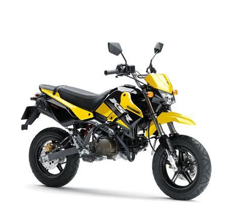 Modification Kawasaki Ksr Pro by کویر موتور موتورسیکلت Kawasaki Ksr 110 Pro کاواساکی Ksr