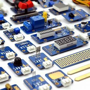 Adeept 42 Modules Ultimate Sensor Kit For Arduino Uno R3 Mega2560 Nano  Sensor Starter Kit For