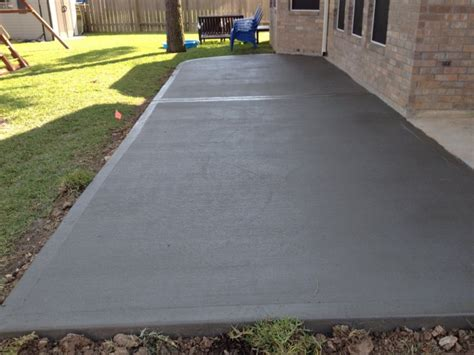 concrete by dunlap sidewalks patios