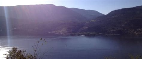 Boating Accident Vernon by Okanagan Lake Boating Accident Claims Life Of 14 Year Old