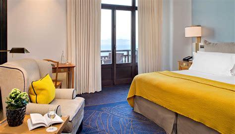 chambre hotel 5 etoiles hôtel 5 étoiles royal ambiance luxe et palace evian resort