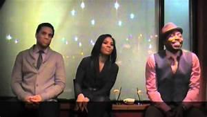 About Last Night cast members Michael Ealy,Regina Hall ...
