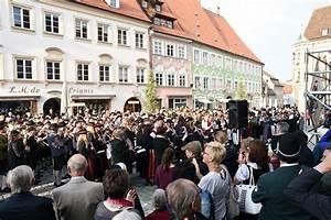 Blaskapellen Sorgen Zum Jubilum Des ASM Fr Stimmung In
