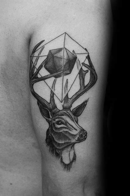 60 Back Of Arm Tattoo Designs For Men - Cool Ink Ideas