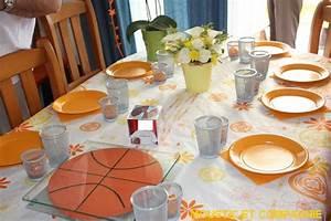 Deco De Table Communion : d coration de la table de communion 2 me version moustic et compagnie ~ Melissatoandfro.com Idées de Décoration