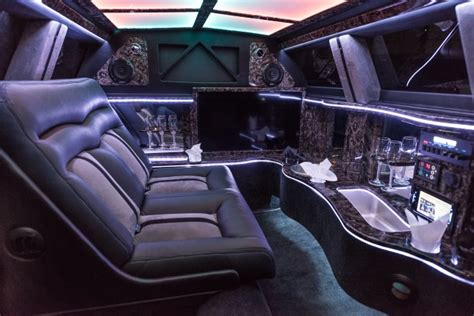 Small Limo Hire by Rolls Royce Stretch Limo Interior Psoriasisguru