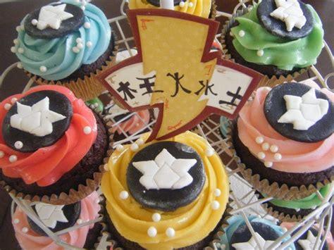 birthday gift ideas for power rangers samurai cupcakes power rangers