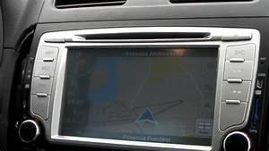 Suzuki Sx4 Headunit Installation  Navi   Gps  Carkit  Dvd