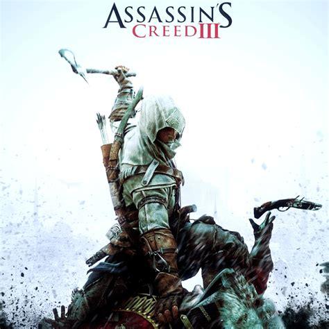Assassins Creed Iii Ipad Wallpaper Free Ipad Retina Hd