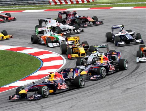 How To Understand Formula 1 Live Timing