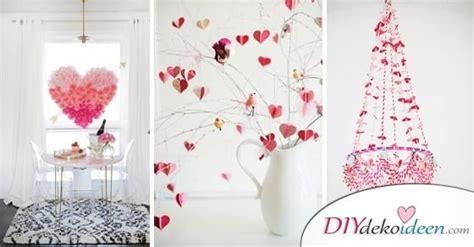 suesse und einfache diy geschenke selber machen zum valentinstag