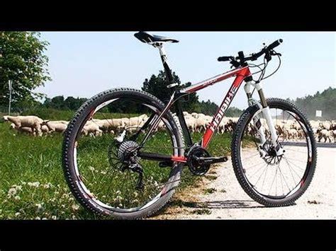 bike check haibike big curve sl 29er youtube
