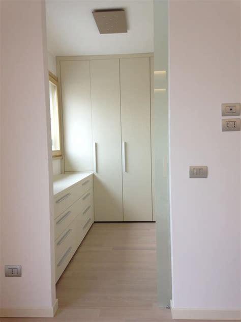 cabina armadio personalizzabile  porta scorrevole