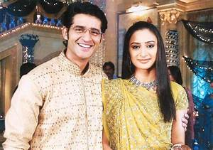 TV actors who married their co-stars! | 20514