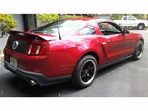 2011 Ford Mustang GT/CS (California Special) for Sale | ClassicCars.com | CC-1146405