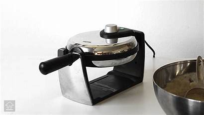 Waffle Maker Flip Irons