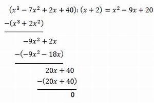 Nullstellen Berechnen Polynomdivision : nullstellen berechnen mathe physik chemie ~ Themetempest.com Abrechnung