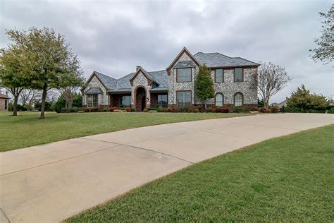 montgomery place lucas tx  exemplary real