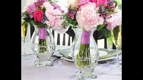 Wedding Flower Arrangement Ideas Youtube