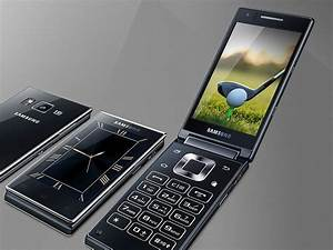 Samsung G9198 Dual Screen Flip Phone With Snapdragon 808 ...