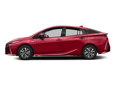 2017 Toyota Prius Prime Liftback 5d Prime Advanced I4