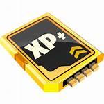 Fortnite Xp Level Battle Boost Pass Icon